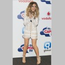 Perrie Edwards in Lace-Up Sandal: ShoeNews.Net