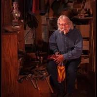 Cowboy Boot Maker: Paul Krause