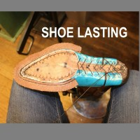 Lasting Shoe: Few Point to Remember
