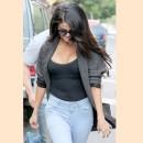 Back in 2014, Selena Gomez in Cuffed Pumps: ShoeNews.Net